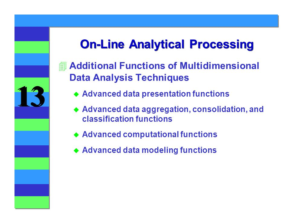 data analysis procedures Chapter 4 analyzing qualitative data we have few agreed-on canons for qualitative data analysis in initiating the process of data reduction.