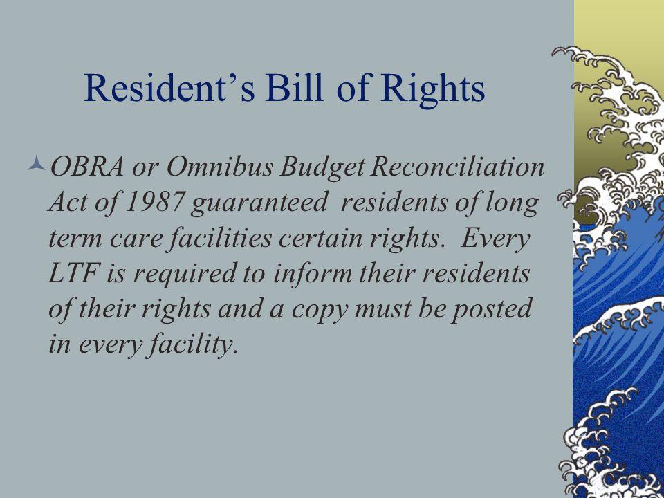 omnibus budget reconciliation act of 1987 essay Pl 100–203, approved december 22, 1987 cite the omnibus budget reconciliation act of 1987 ssact titles ix, xi part.