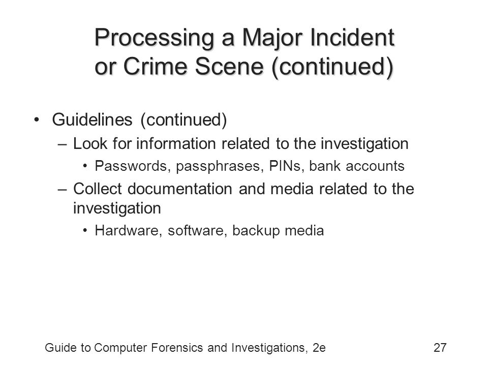 major concerns about computer crimes It is clear that computer security is a topic of concern in the field of computer ethics computer's memory computer crimes  major risk to computer.