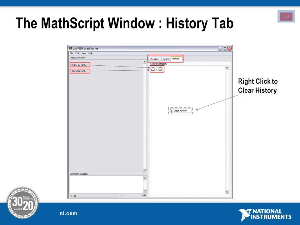 how to clear matlab command window
