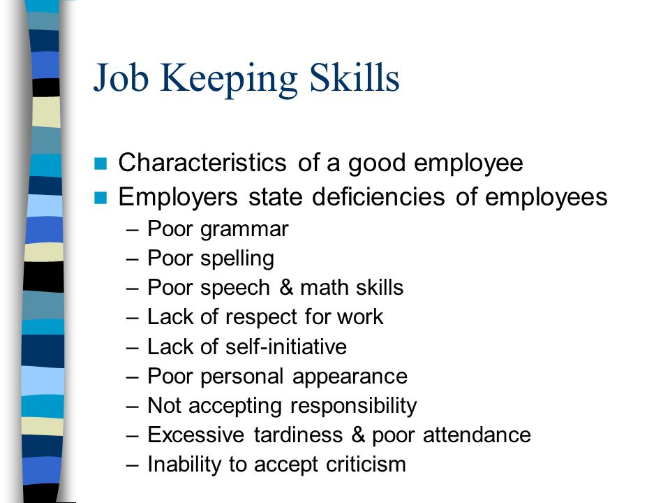 Top 10 Qualities and Skills Employers are Looking For