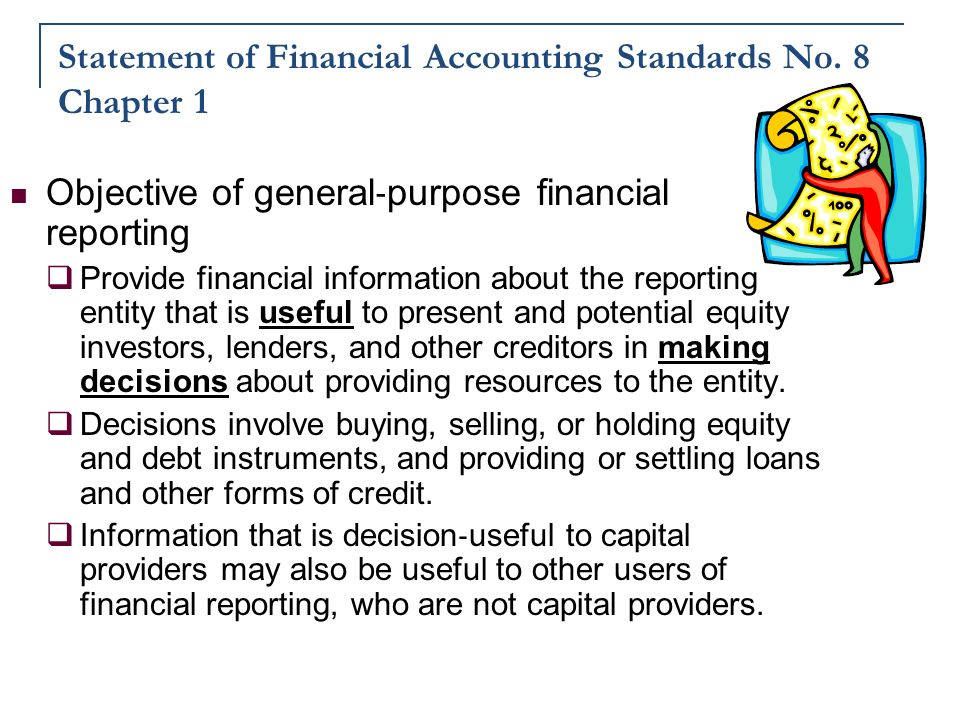 statement of accounting standard pdf