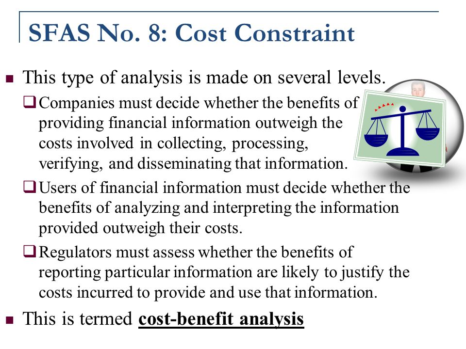 users of financial information and their