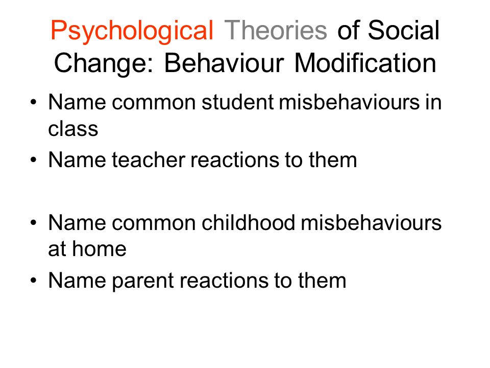 theories of social change What are types of social change a: there are various factors of social change that lead to changes in social karl marx's theory of social change relates to.