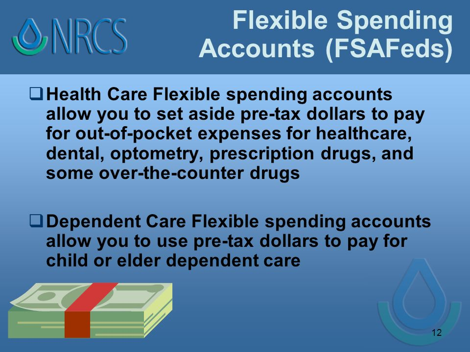 NRCS Employee Benefits & You - ppt download