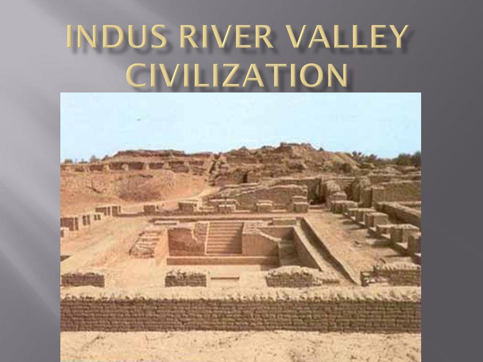 the river valley civilization pdf