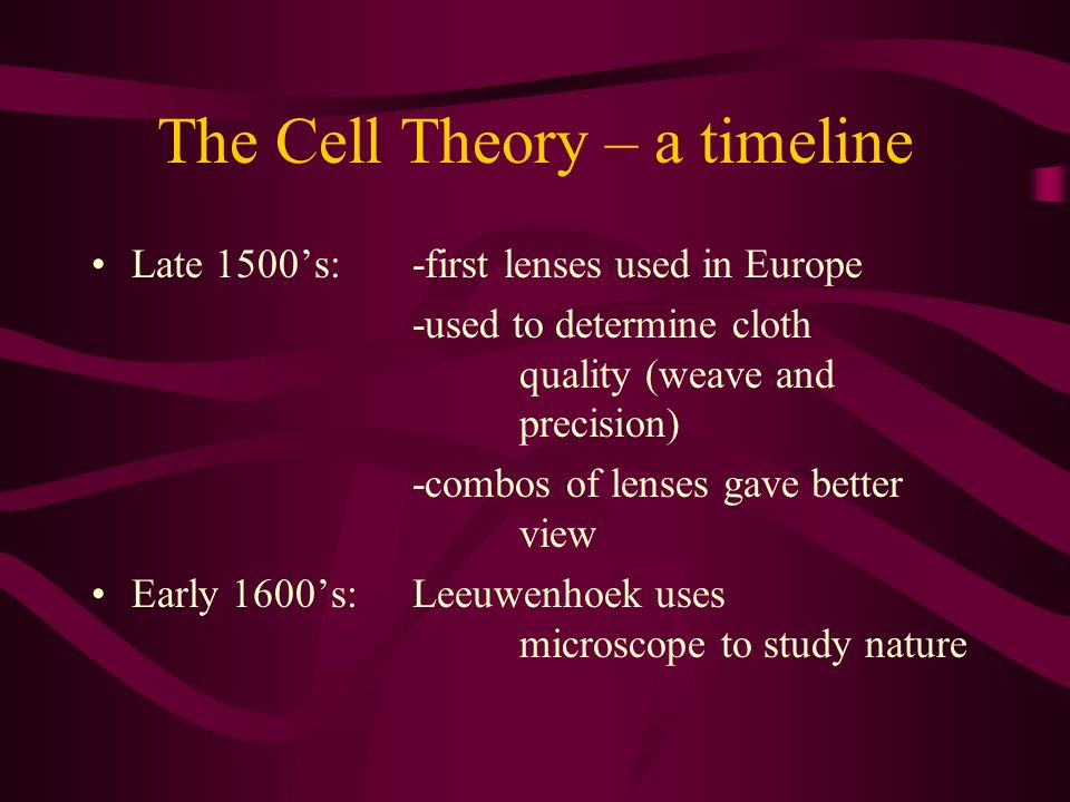 an analysis of the cell theory Theory definition is — a plausible or scientifically acceptable general principle or body the analysis of a set of facts in their cell theory, germ theory.