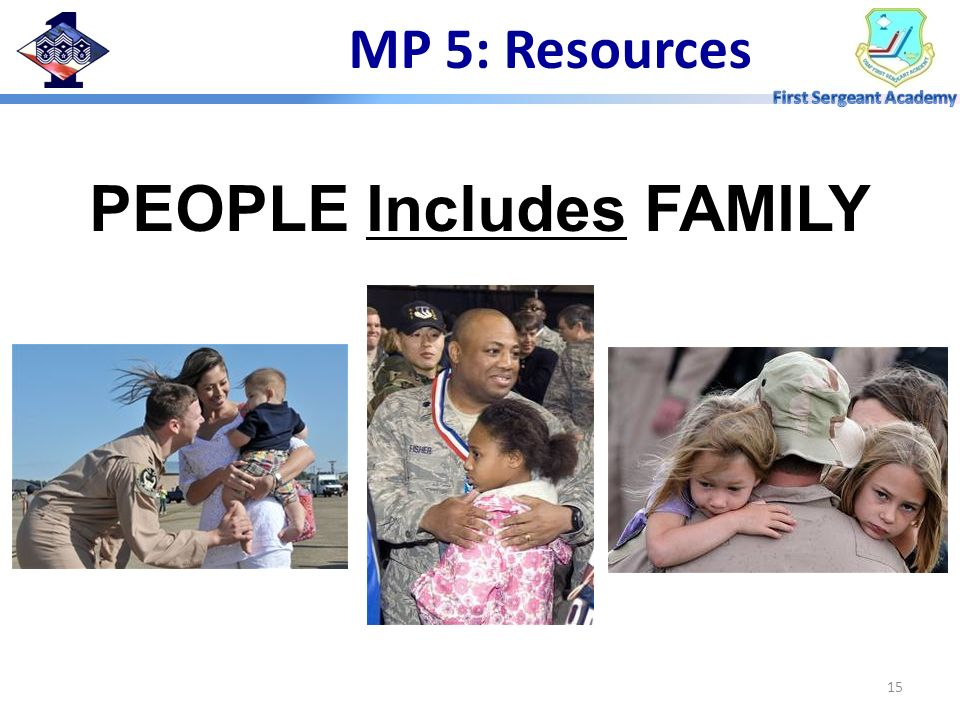PEOPLE Includes FAMILY