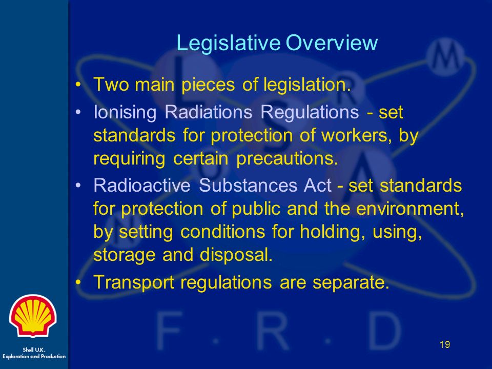 four major pieces of legislation Essays - largest database of quality sample essays and research papers on four major pieces of legislation.