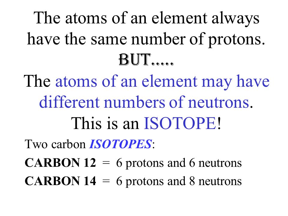 Atoms And The Periodic Table Chapter Three Ppt Video