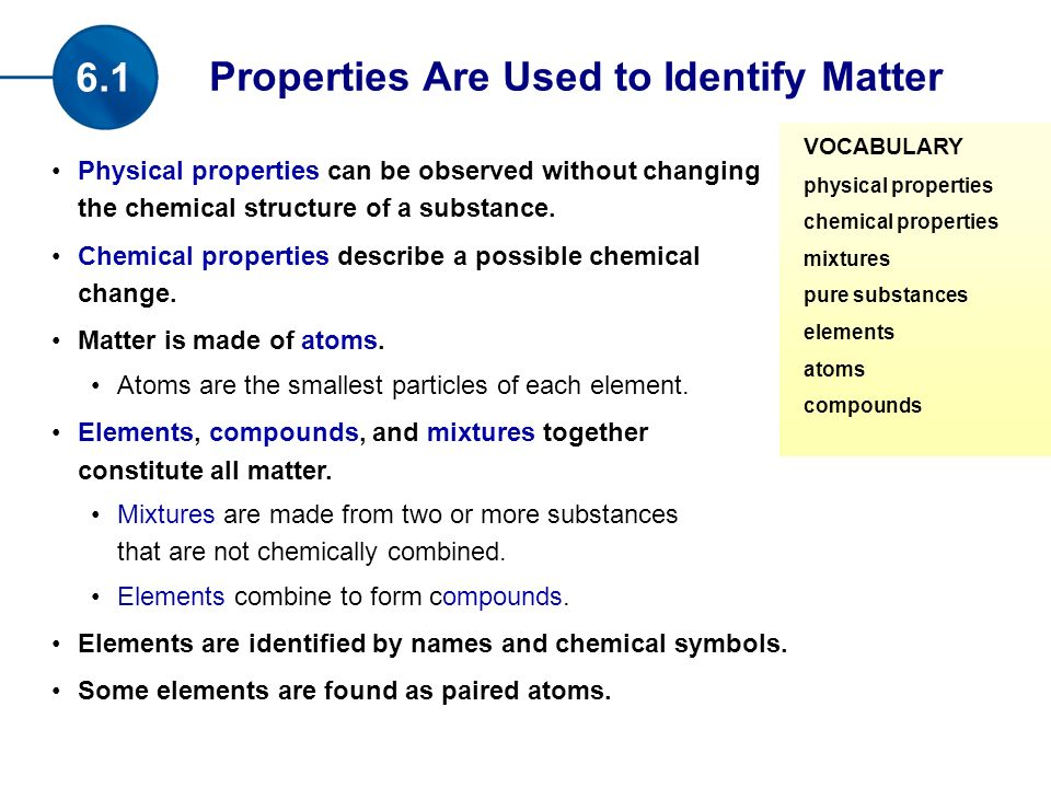 Dating uses the properties of atoms