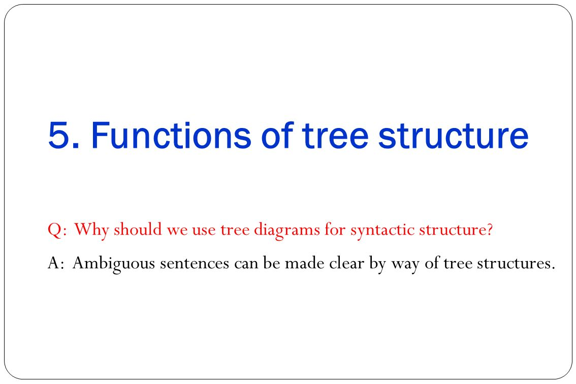 Chapter 5 syntax ppt video online download 45 5 pooptronica Image collections
