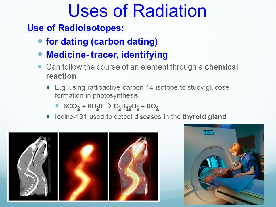 Carbon dating and its uses
