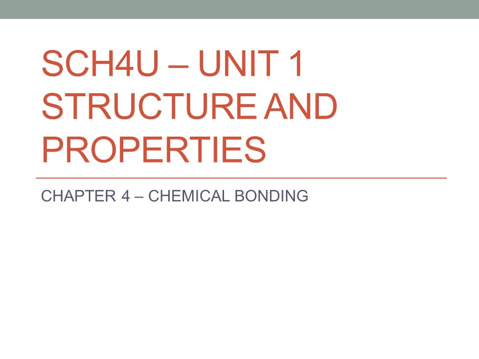sch4u unit 1 This pdf file is prepared as a sample of pdf file we will prepare for you and you can download it for free on docdatabasenet you can view this sch4u - unit 1 - version c pdf file on our.