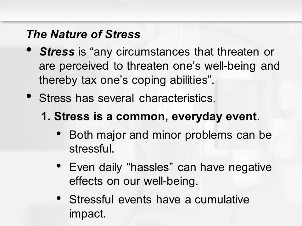 stress and its effects Cortisol's beneficial effects are clear from its role in metabolism: positions us to minimize stress and its impact on our minds and bodies it is both a blessing and a curse that the hpa axis evolved to be so sensitive to factors like circadian rhythm, caffeine, and alcohol.
