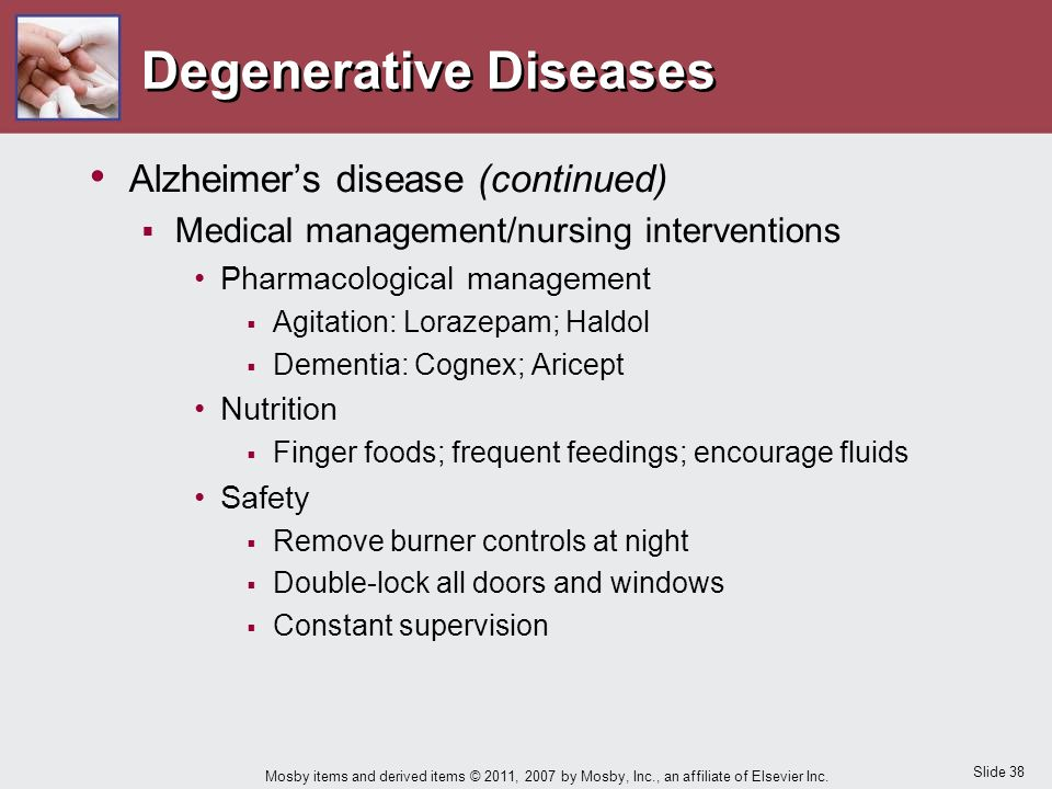 Chapter 14 Care Of The Patient With A Neurologic Disorder