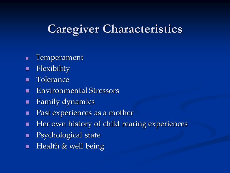 attachment in children gender of primary care giver 55 behaviour from primary caregivers who persistently disregard the child's 56 attachment needs, are the main contributors to attachment difficulties 57 attachment difficulties include insecure attachment patterns and disorganised.