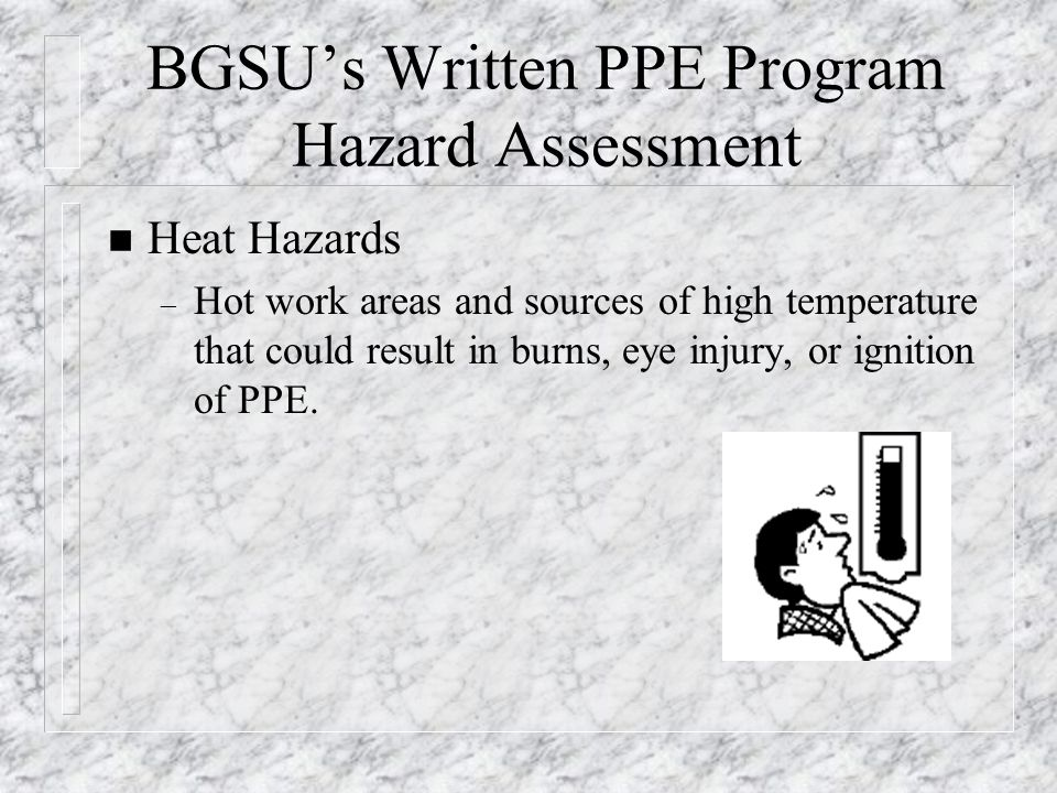 personal protective equipment  ppe  training part 1