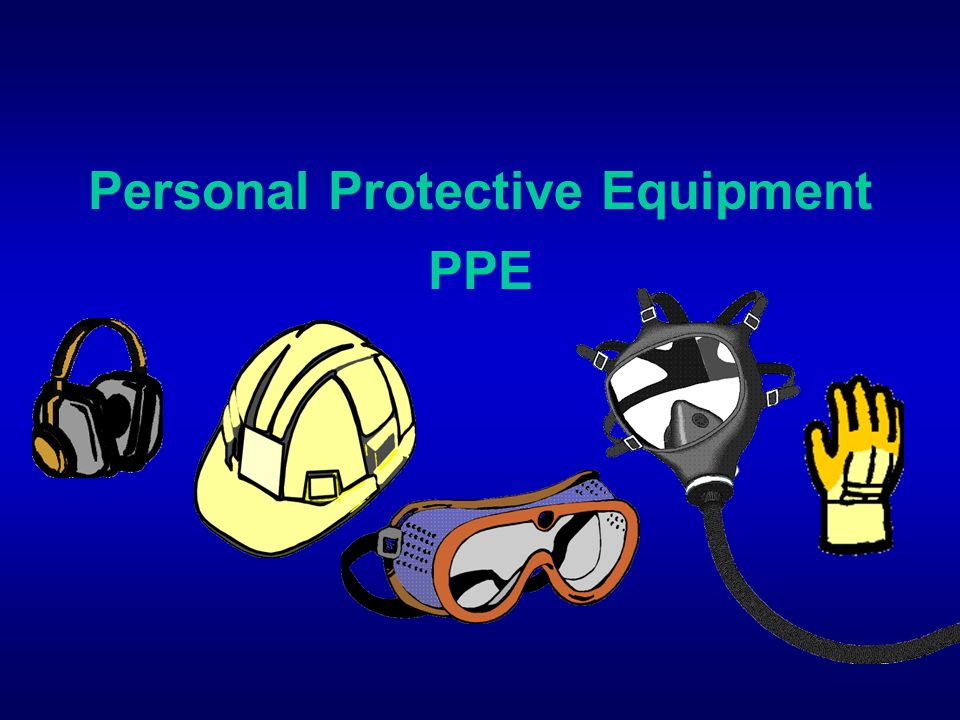 personal protective equipment 2 essay Personal protective equipment quiz-2 1 which of the following classes of hard hats do not provide any protection against electric hazards (a) class a (b) class b.