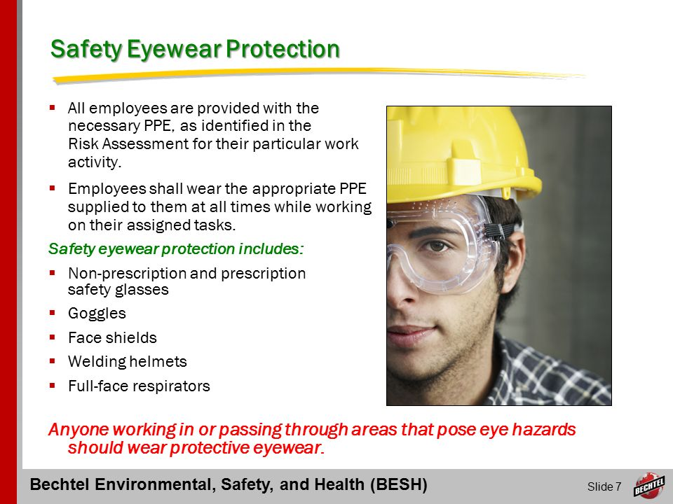 4701d4ec23 Prescription Safety Glasses For Employees