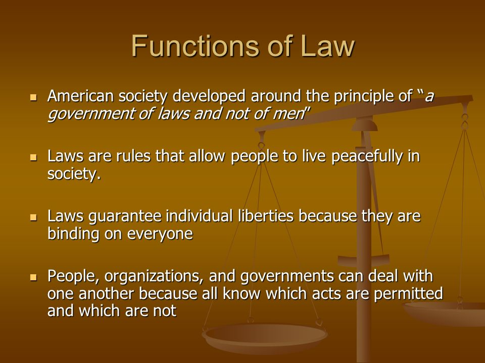 """ours is a government of laws and not of men As mencken said: """"my business is not prognosis, but diagnosis""""  whether ours shall continue to be a government of laws and not of men is now  twitter may ."""