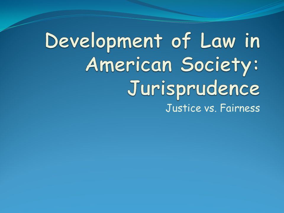 the legal system in american society The aim of this paper is to discuss the most distinctive characteristics of the american legal system in order to facilitate this discussion we.