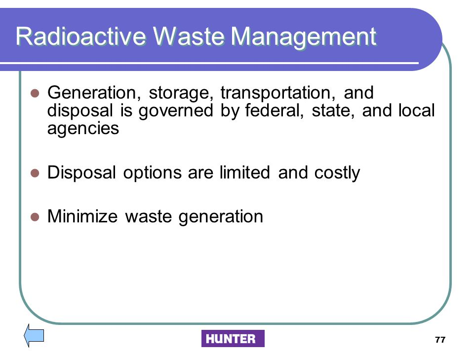 scope and delimitations for improper waste disposal Solid waste management - free download as scope and limitations this study looks into the solid waste management what a waste: solid waste management in.