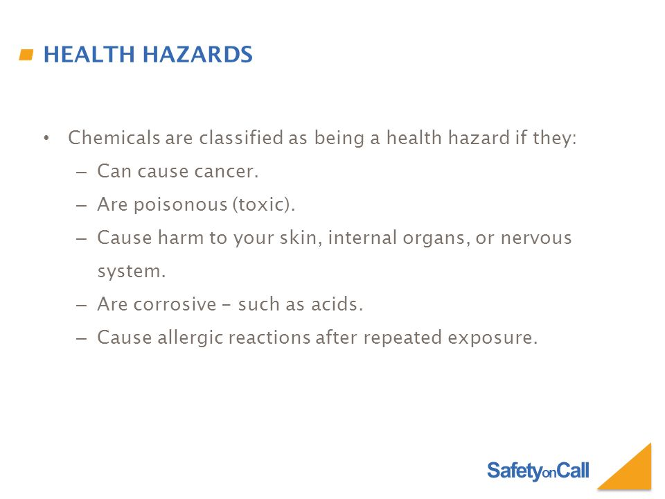 essay on health hazards caused by pesticides Essay/term paper: pesticides essay, term paper, research paper: chemistry  and cancer due to hazardous pesticides although these health effects have not been .