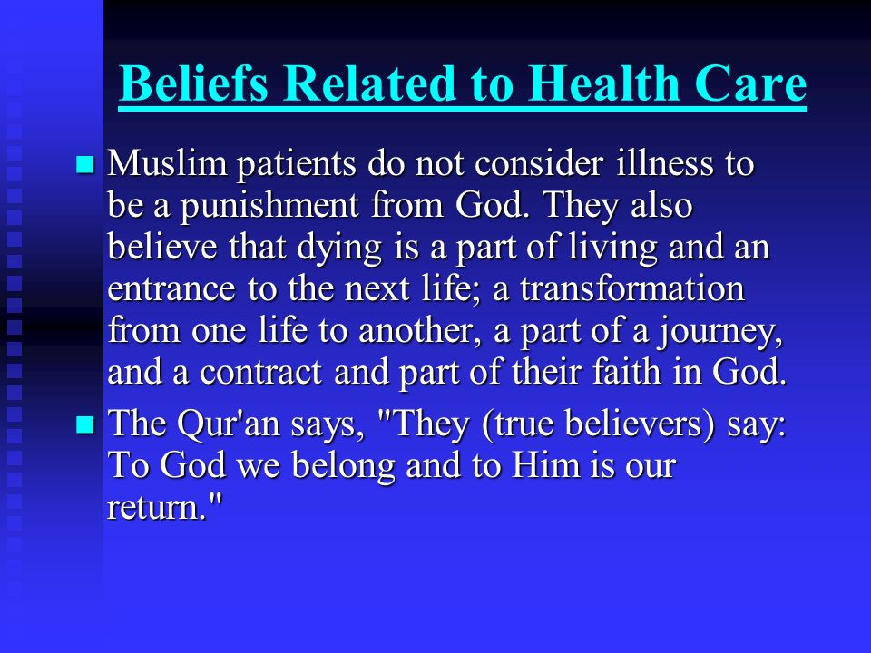 religion rituals and health Keywords: implicit religion, religiosity, ritual, pilgrimage, meaning in life, sources  of meaning, crisis  the contours of positive human health.