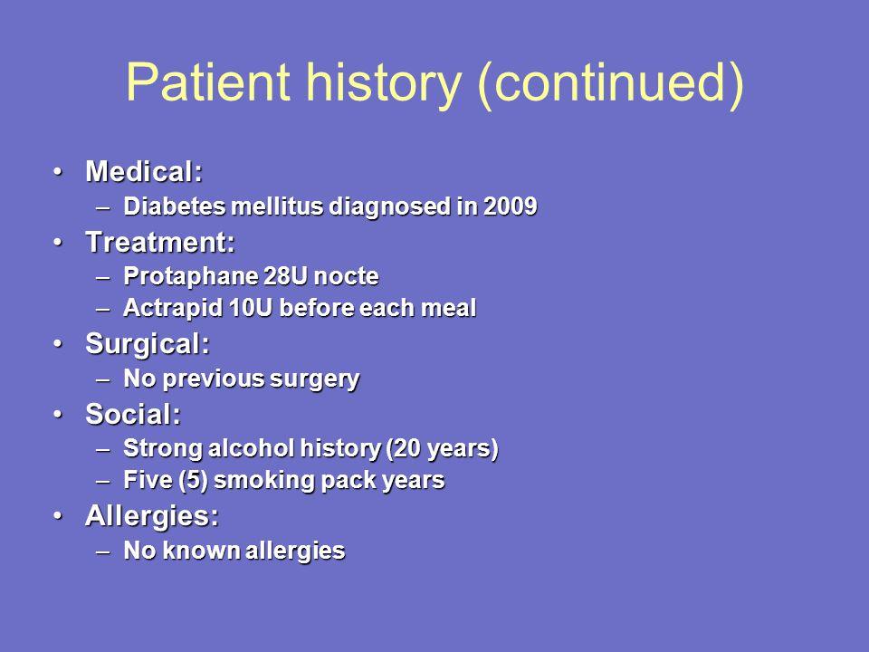Diagnosing Chronic Pancreatitis Without The Classic Triad