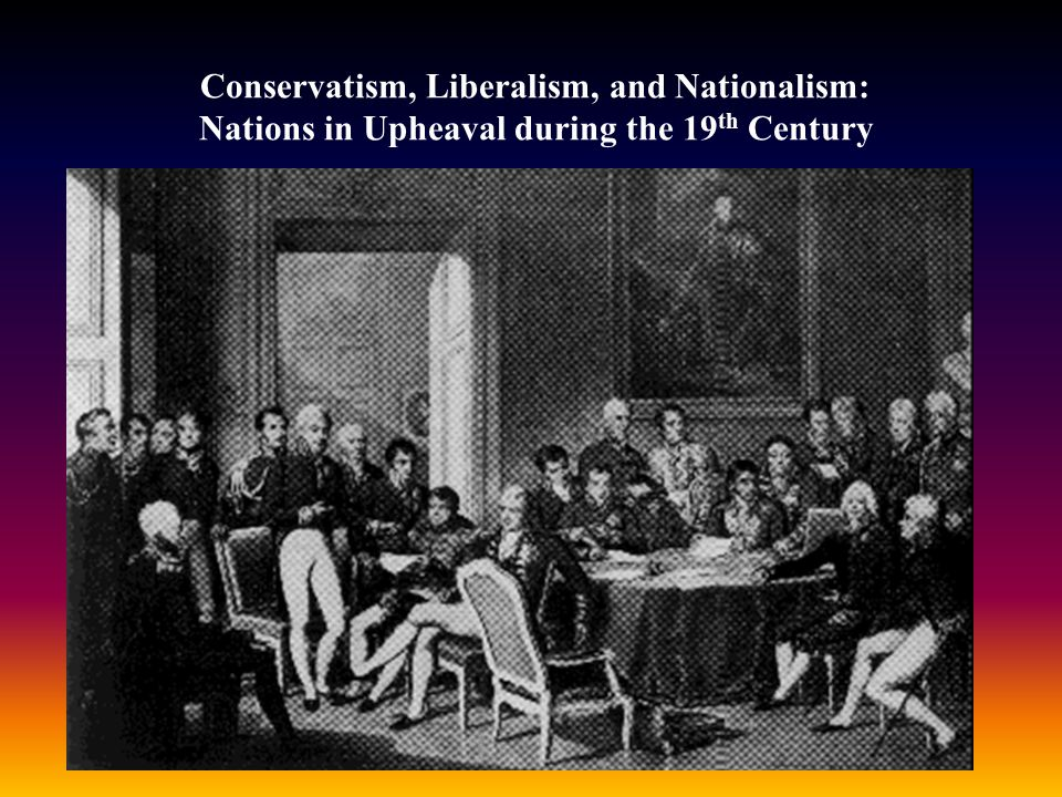 an introduction to the nationalism in the 19th century in europe
