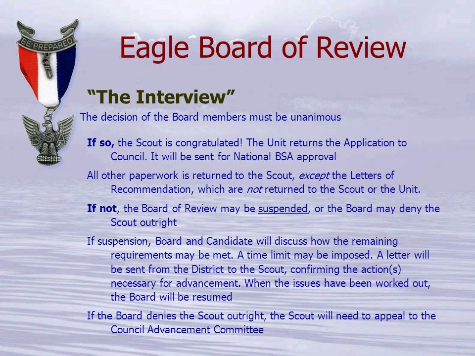 The 'Life To Eagle' Process For - Ppt Download