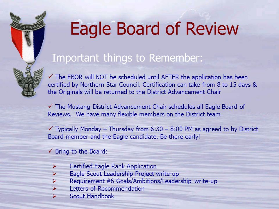 The 'Life To Eagle' Process For - Ppt Video Online Download