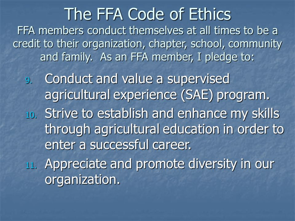 how i should conduct myself in school There are certain rules your school must  know your rights: students' rights and responsibilities  there should be a section in your code of conduct that .