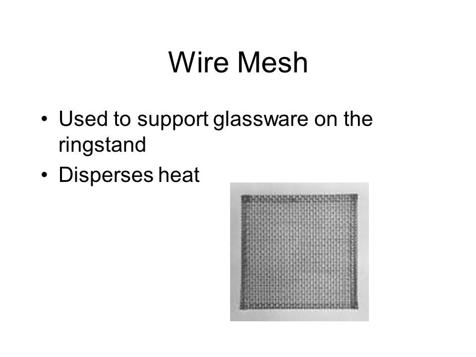 Chemistry Wire Screen Dolgularcom