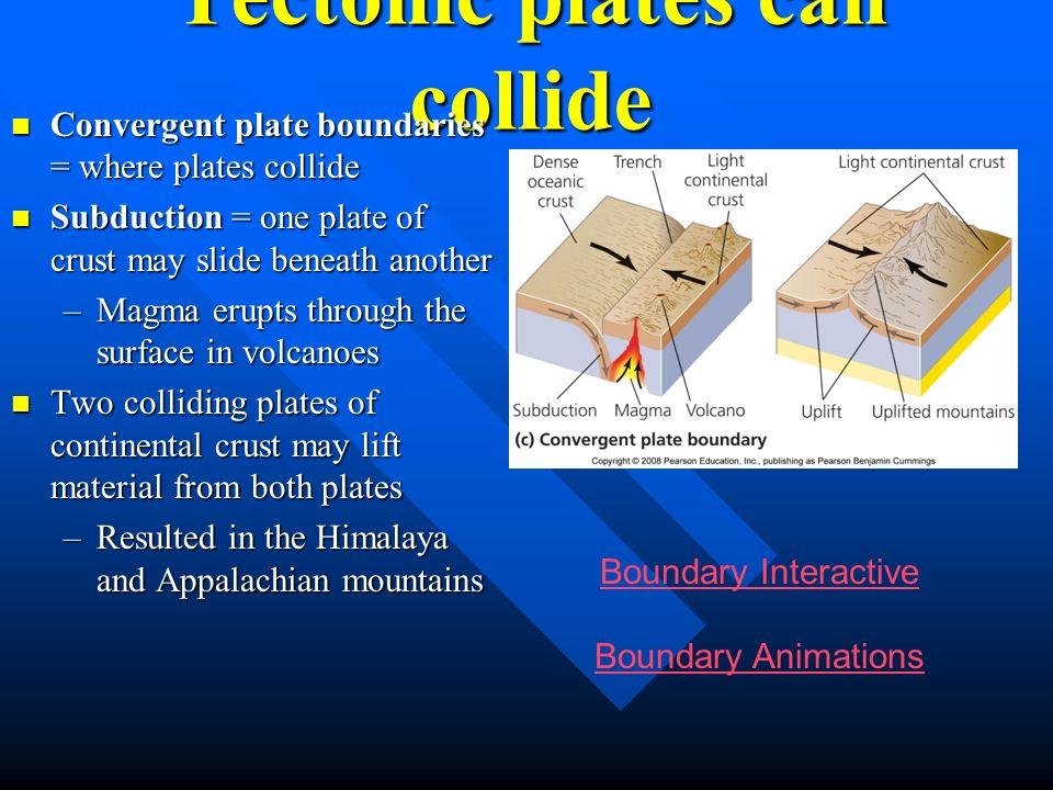 Plate Tectonics Minerals Rocks Amp Mining Ppt Video