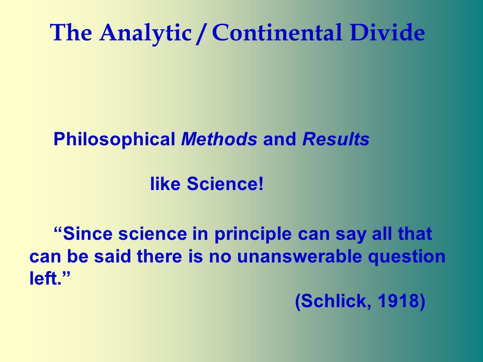 Divide Science