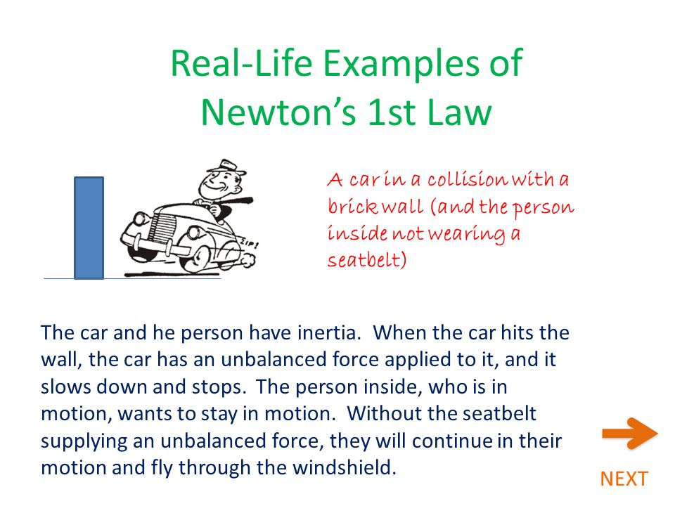 Newton's Laws of Mot...