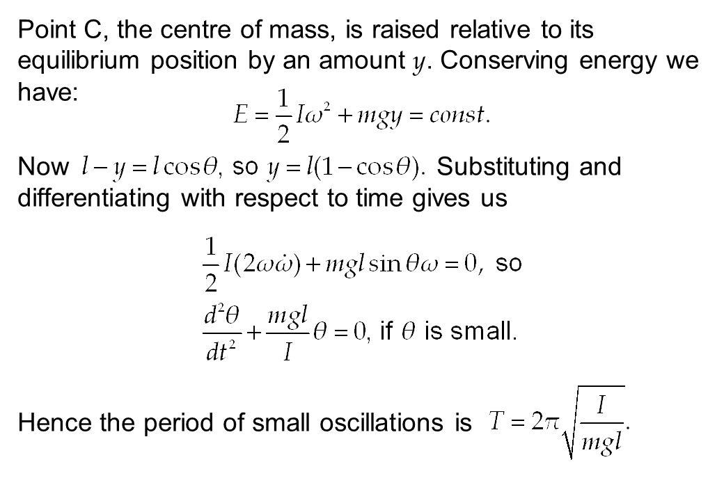 Rotational Mechanics & Special Relativity