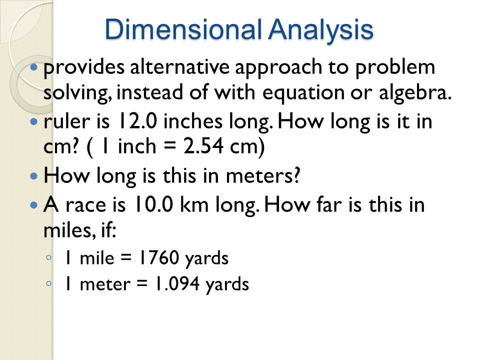 How Far Is A Meter : Chapter scientific measurement ppt video online download