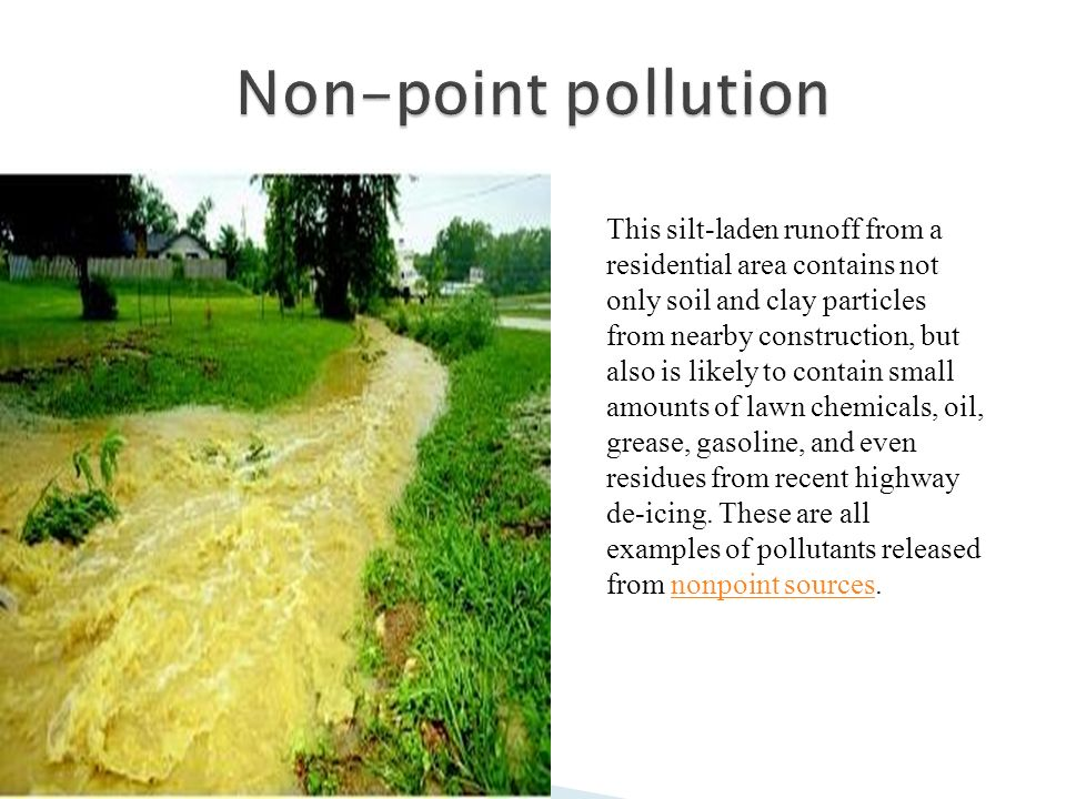 essay on water pollution in india types pollution environment