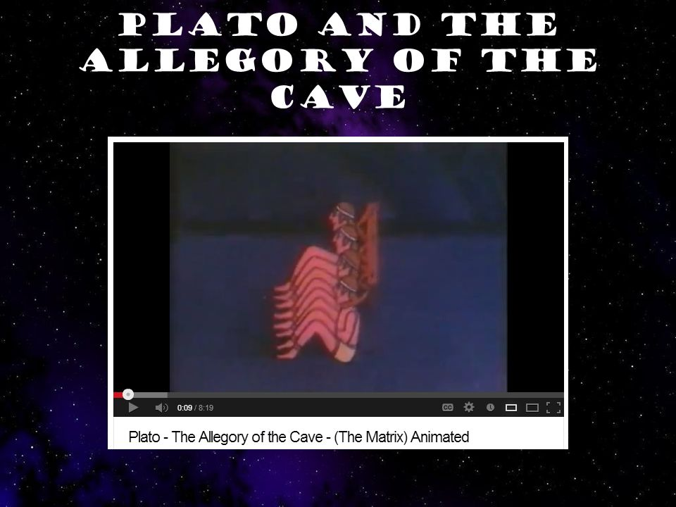 The 10 Best Movies Referring to Plato's Allegory of the Cave
