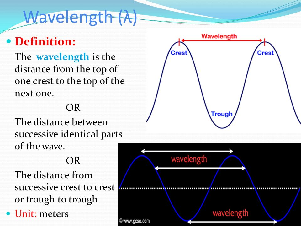 Waves and Sound. Waves and Sound Auto slide change for ...