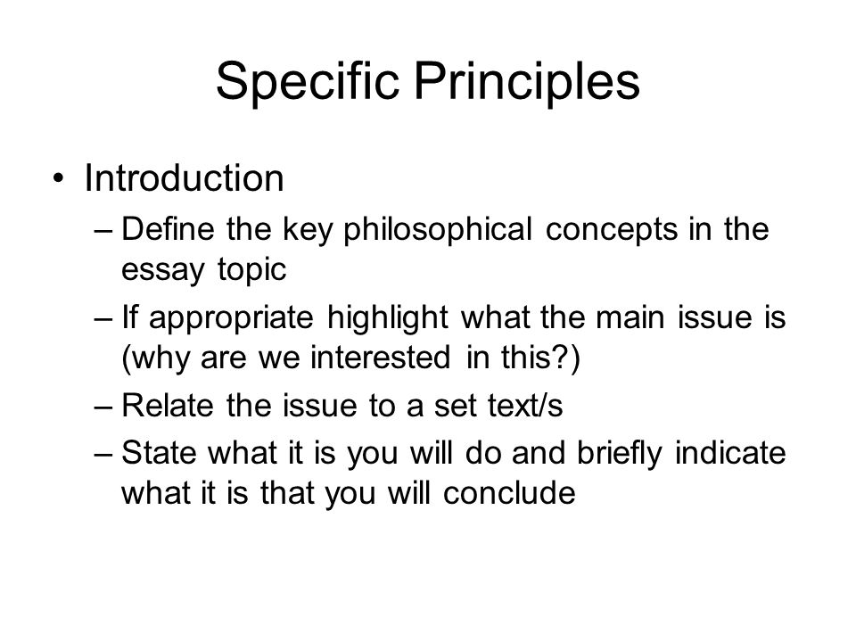 define the concept of philosophy pdf