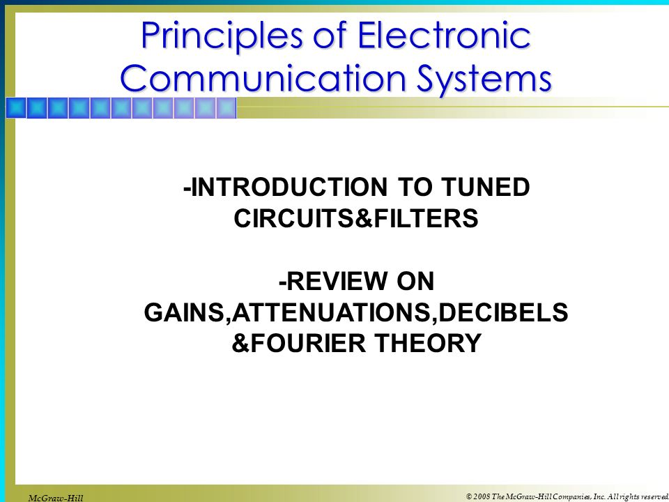 principle of communication system Principles of communication introduction interpersonal communication is the foundation of human interaction its importance for innovation and change can hardly be overemphasized.