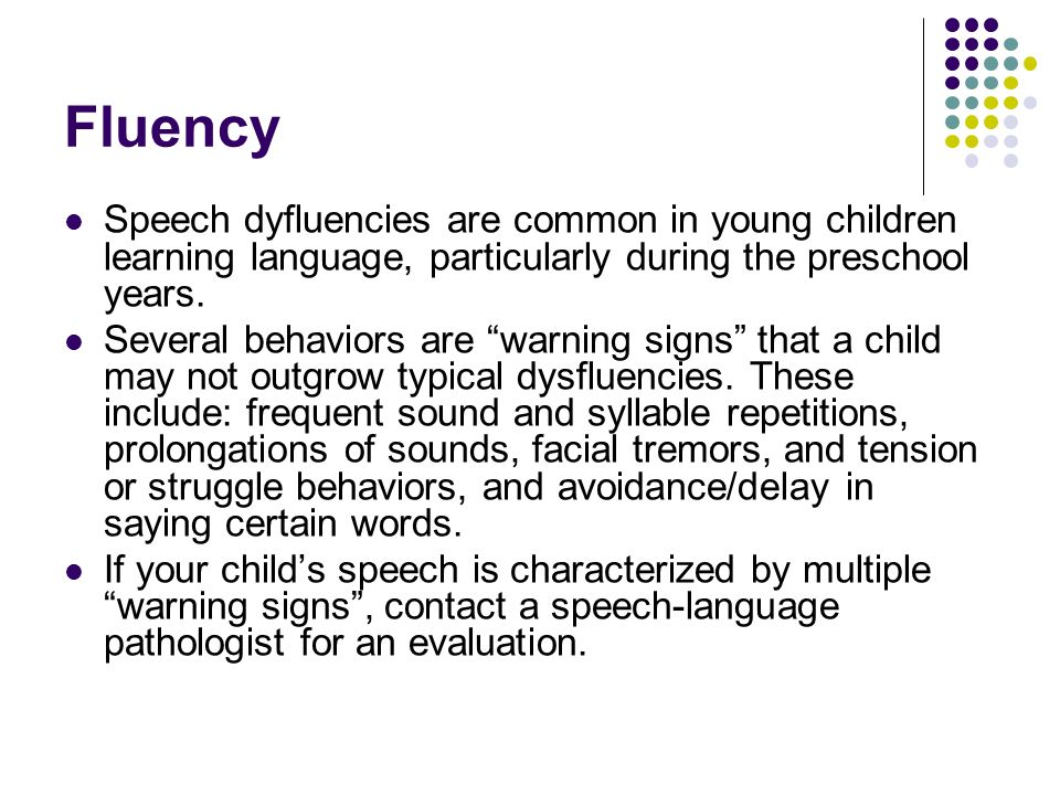 during the preschool years parents should praise children articles to enhance parent involvement in language 481
