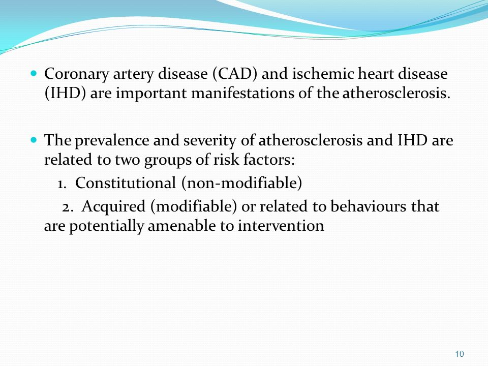 Atherosclerosis Prevention Tips For The Middle Aged Person