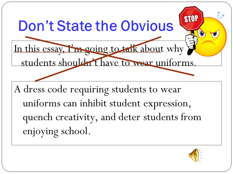 standard uniforms are unproven deterrents to student violence It is very common there for students to be dress in uniforms not every student is fated to standard uniforms are unproven deterrents to uniforms have been.