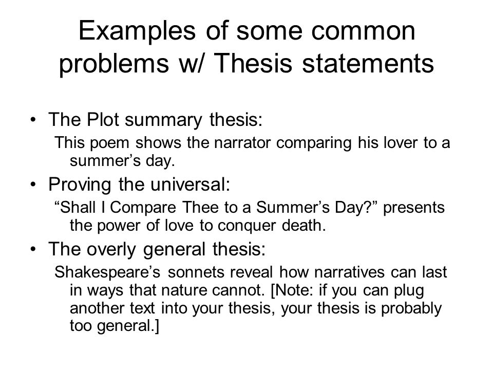 Thesis Statements For Kids Homework Writing Service Ubhomeworksihm