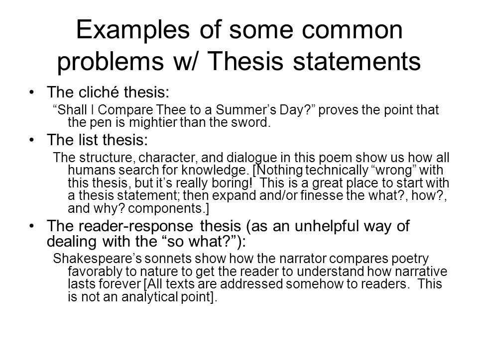 thesis arguable point The thesis statement is an arguable statement that communicates the author's stance on a topic to the reader in order to better an idea cannot be a statement , but a statement conveys an idea, hence the purpose of a thesis statement to state the point of an idea to convey to the reader in the development of an essay.